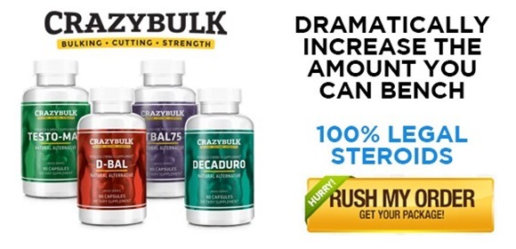 buy crazy bulk supplements