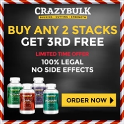 Where to Buy Crazy Bulk