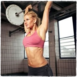 Lean Muscles for Women