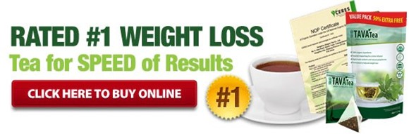 tava tea for weight loss