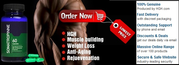 buy somatropinne hgh